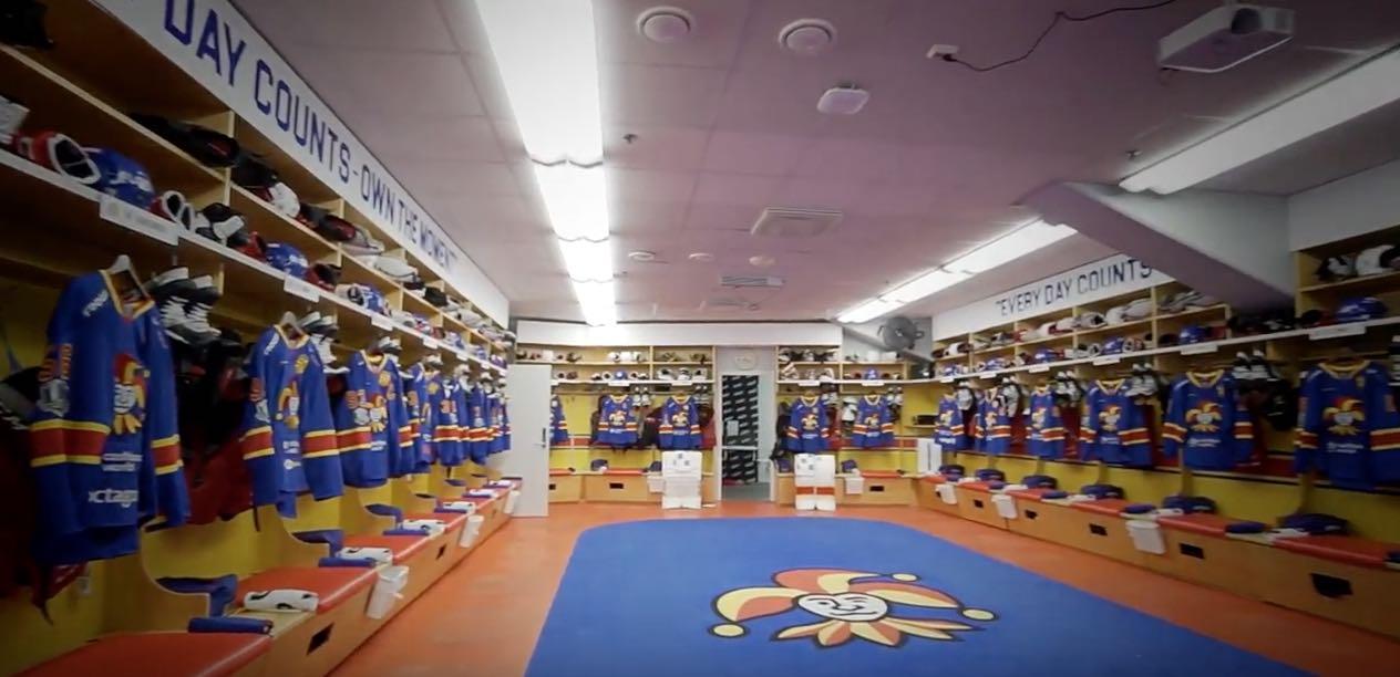 peliyhtiö Jokereiden KHL Venäjällä helsingin jokerit jari kurri khl - pallomeri.net