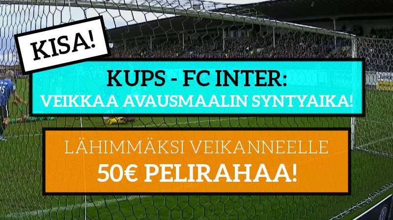 kups inter kisa