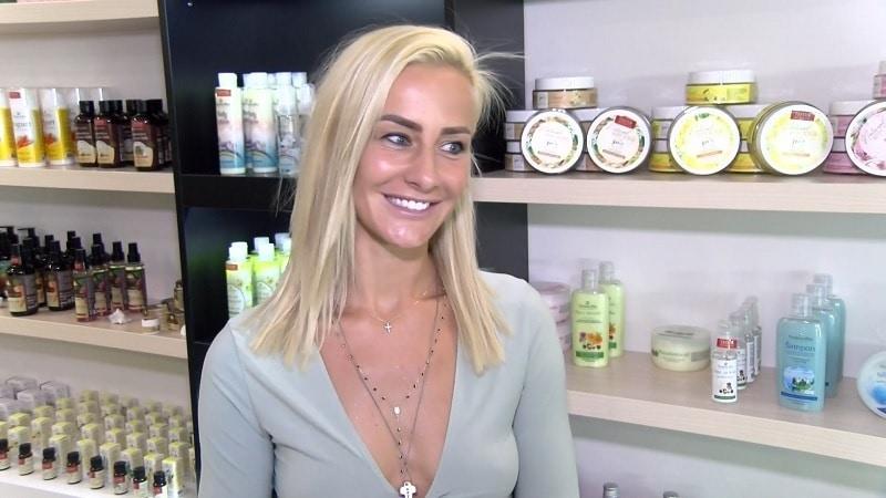 Entinen naiskoripalloilija Milica Dabovic / Pallomeri.net