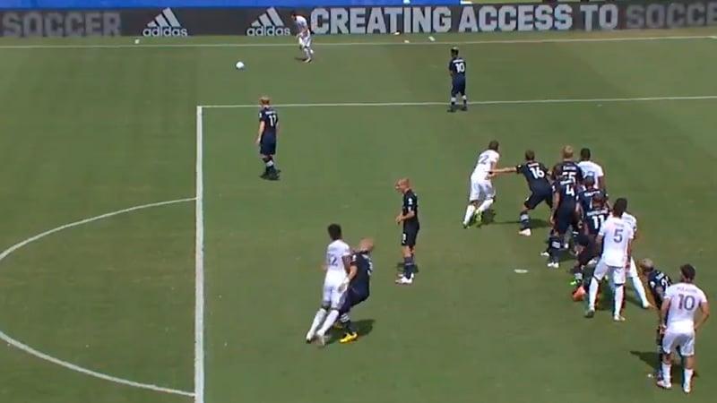 Juan Agudelo Inter Miami MLS / Pallomeri.net