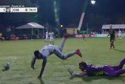 Video: MLS-veskari töhöili vastustajalle nolon tasoituksen - paikkasi virhettä virheellä ja aiheutti rankkarin