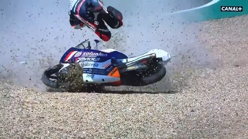 Albert Arenas Moto3 / Pallomeri.net