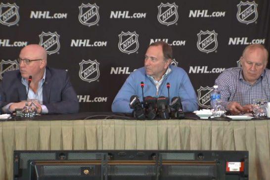 NHL:ltä tiukka kielto seuroille - koronatestien tuloksista tai loukkaantumisista ei hiiskuta enää sanaakaan