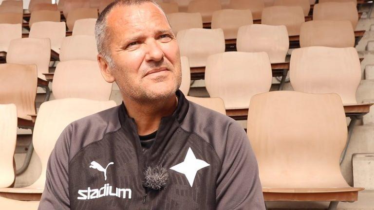 """HIFK antoi valmentajalle monoa jo kolmen pelin jälkeen – """"Emme ole seura, jossa tekisimme suinpäin jotain"""""""