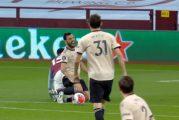 VAR möhli kaikissa torstain Valioliiga-otteluissa - FIFA ottaa jatkossa järjestelmän haltuunsa