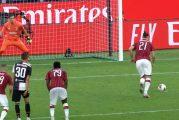 Video: Zlatan käynnisti kirin - AC Milanilta mahtava nousu Juventusta vastaan