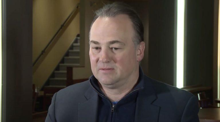 NHL-legenda Dale Hawerchuk on kuollut vain 57-vuotiaana