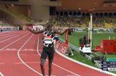 Video: ME murskaksi! - Joshua Cheptegei kellotti Timanttiliigan 5000 metrillä hirmuajan