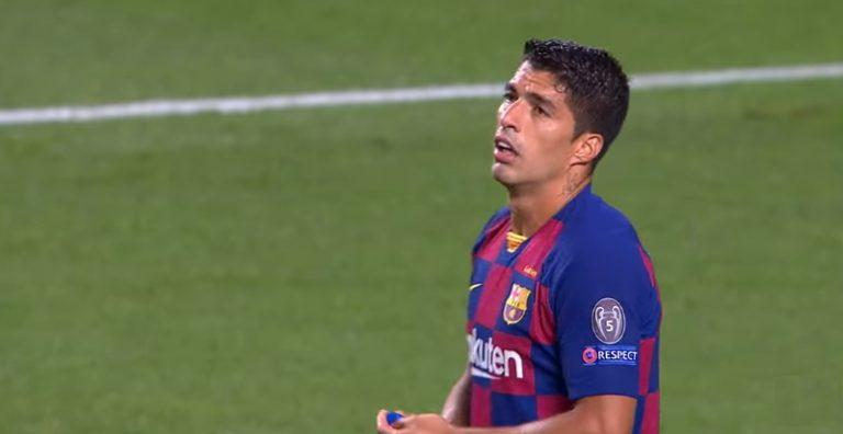 Lähde: Barcelonalta tyly ilmoitus – Luis Suarez kuuli puhelimessa lähtöpasseistaan