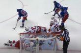 Video: Sami Vatanen syöksyi upeaan pelastukseen - Reimeriltä heti perään kauden komein mailatorjunta