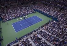 US Open live stream 2021 tennis televisiointi