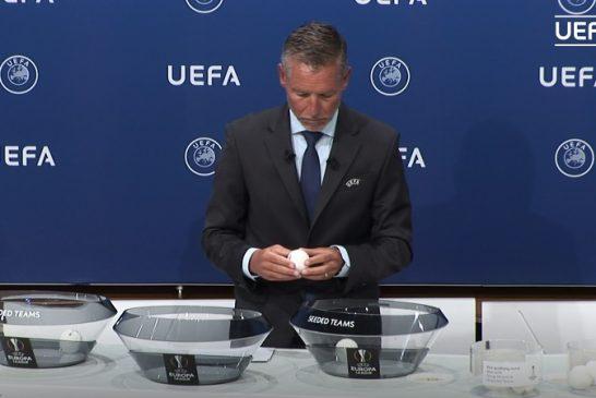 Suomalaisseurojen eurovastustajat arvottiin - Honka, Ilves ja Inter joutuvat vieraskentille