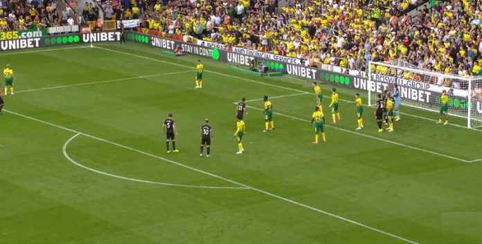 Huddersfield-Norwich live stream