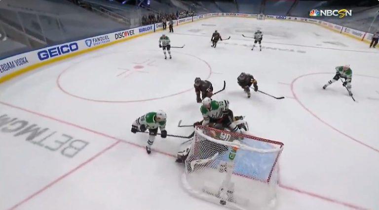 Päivän knoppitietomainen jenkkifakta: Joel Kiviranta teki komeaa NHL-historiaa