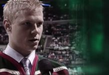 Mikko Koivu Minnesota Wild tribuutti video - pallomeri.net