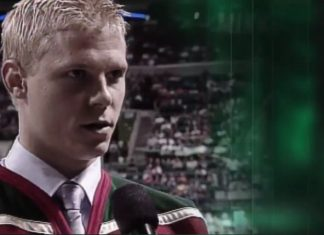 Mikko Koivu Minnesota Wild tribuutti video - pallomeri.net