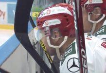 Mikko Kousa HIFK Liiga / Pallomeri.net