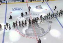 NHL pudotuspelit kupla - pallomeri.net