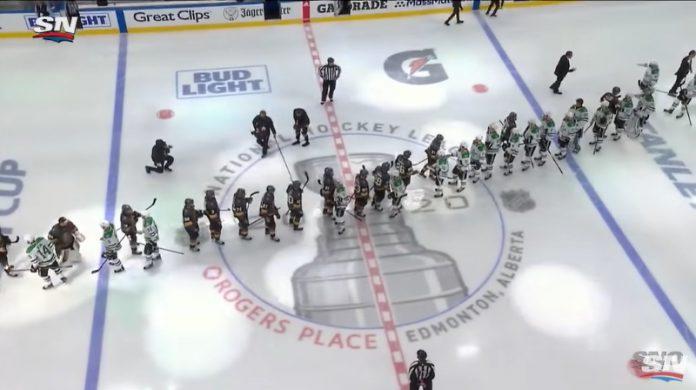 TSN NHL pudotuspelit kupla - pallomeri.net