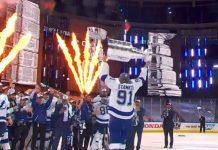 Steven Stamkos Tampa Bay Lightning Stanley Cup - pallomeri.net