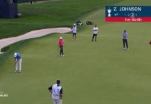 Zach Johnson putti US Open golf - pallomeri.net