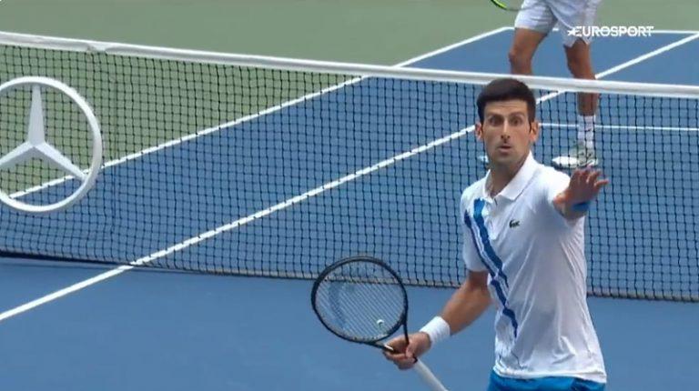 Novak Djokovicin aivopierulla rajut seuraukset – menettää hurjan tukun rahaa ja ATP-pisteitä