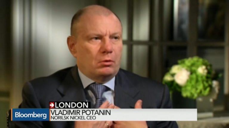"""Jokeri-oligarkki Vladimir Potanin antoi synninpäästön Jari Kurrille – """"Hän ei voi jättää huomiotta Suomessa vallitsevia tunnelmia"""""""