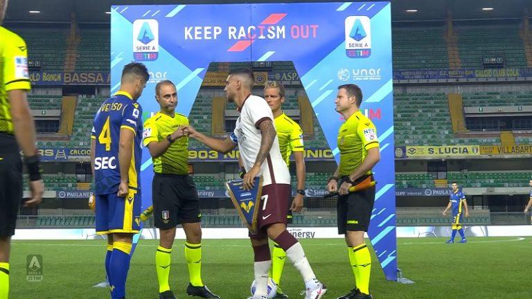 Uskomaton tunarointi – AS Roma menettää avauskierroksen pisteensä typerän rekisteröintivirheen vuoksi
