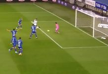 Dino Islamovic Rosenborg / Pallomeri.net