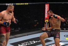 Jan Blachowicz voittaa UFC:n kevyen raskaan sarjan mestaruuden / Pallomeri.net