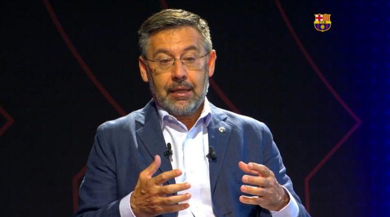 Barcelonan puheenjohtaja ja koko hallitus erosivat – samalla paljastettiin mielenkiintoisia uutisia