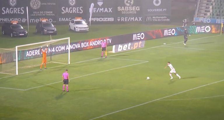 Video: Eurooppa-liigan karsinnoissa nähtiin huima rankkarikisa – veskaritkin joutuivat ampumaan