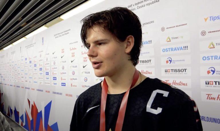 Ilves julkaisi kovan kaappauksen – NHL-superlupaus Barrett Hayton saapuu Tampereelle