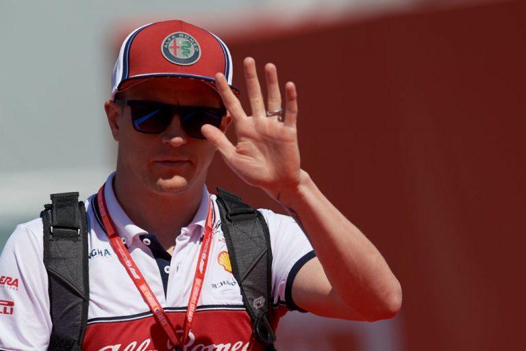 """Kimi Räikkönen lopettaa F1-uransa – """"Päätös ei ollut helppo"""""""