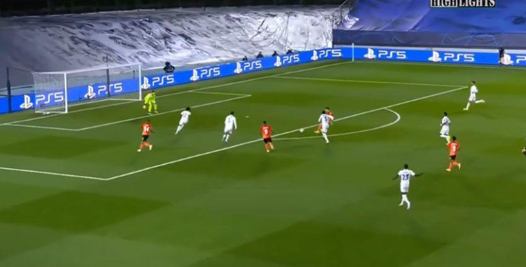 Mestarien liigassa jättiyllätys – Shakhtar haki vierasvoiton Real Madridista