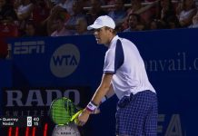 Sam Querrey Tennis ATP - pallomeri.net