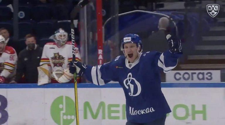 Teemu Pulkkinen vaihtaa seuraa KHL:ssä – tie vie Jaroslavliin
