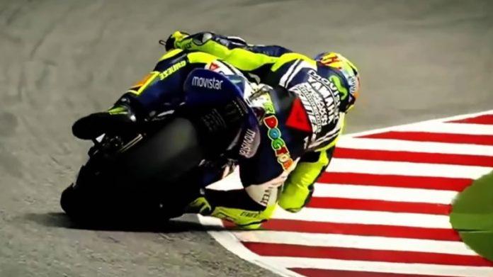 Valentino Rossi MotoGP - pallomeri.net