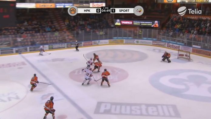 HPK-Sport / Pallomeri.net