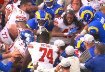 NFL perhedraamatappelu / Pallomeri.net