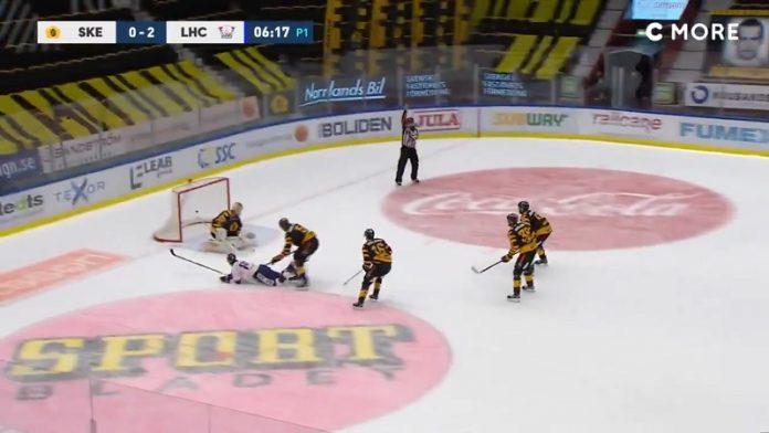 Oula Palve Linköping / Pallomeri.net