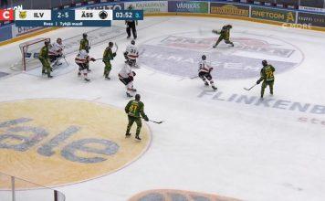Arttu Ruotslainen Ilves lämäri / Pallomeri.net