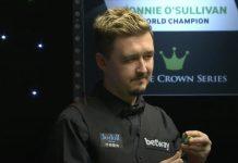 Kyren Wilson UK Championship