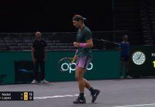 Rafael Nadal ATP tennis - pallomeri.net