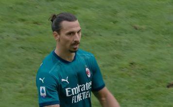 C More Zlatan Ibrahimovic fifa ac milan serie a - pallomeri.net