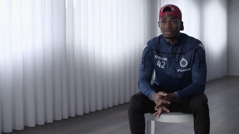 Lehti: Club Brüggen Emmanuel Dennis sivussa UCL-matsista naurettavasta syystä – suuttui, kun ei saanut vakiopaikkaansa bussista