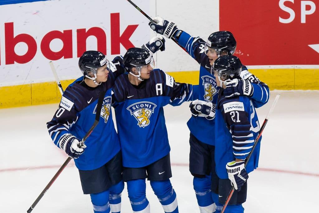 Suomi-Ruotsi Jääkiekko-Ottelu