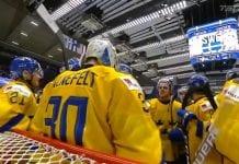Ruotsi u20 tre kronor - pallomeri.net