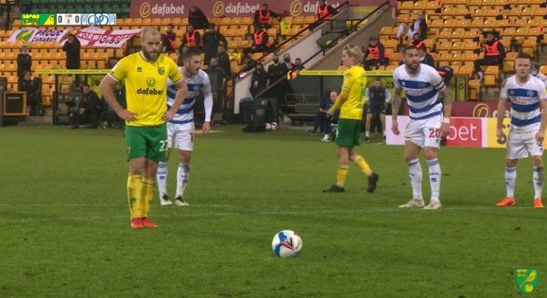 Video: Teemu Pukki osui – Norwich taipui kuitenkin tasapeliin QPR:n kanssa