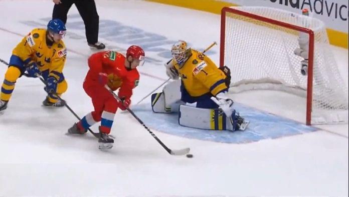 Venäjä Ruotsi u20 mm-kisat - pallomeri.net